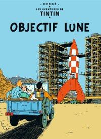 FR COVER POSTCARD - OBJECTIF LUNE