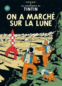 POSTER COVER 17 - ON A MARCHE
