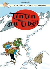 POSTER COVER 20 - TIBET