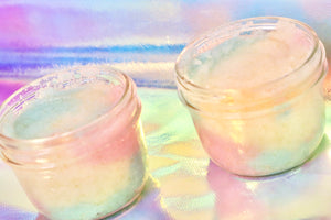 Tropical Babe ~ Body Sugar Scrub