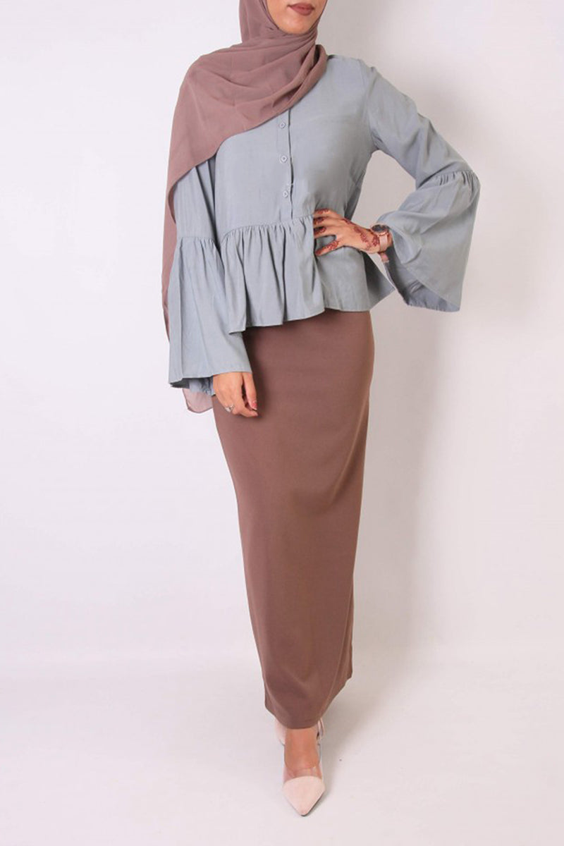 Primrose Blouse Peppermint