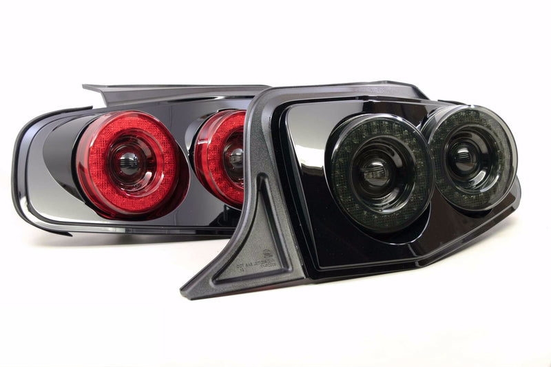 FORD MUSTANG (10-12): MORIMOTO XB LED TAIL LIGHTS