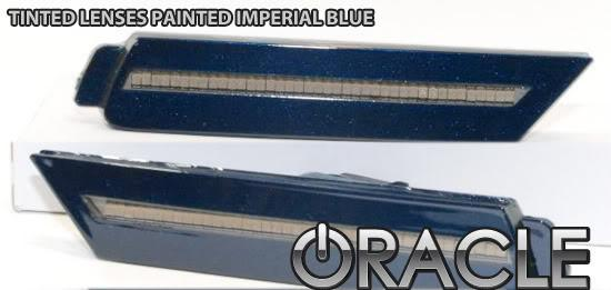 2010-2015 Oracle Concept Side Marker Set (Blade Style)