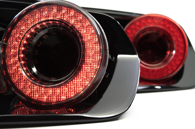 2015-2020 Ford Mustang: Morimoto XB LED Taillights