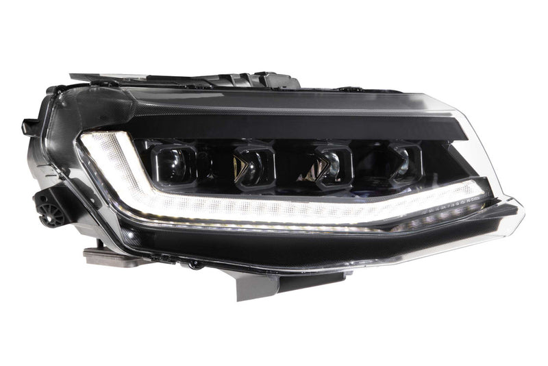 2016-2018 Chevy Camaro XB LED Headlights (Quad Beam)
