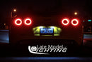 2005-2013 C6 Corvette Vette Lights LED Tail Lights