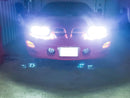 98-02 Pontiac Firebird/Trans Am LED Headlights - Brightest Available (COMPLETE KIT)