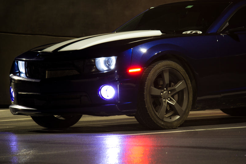 Chevrolet Camaro High Powered LED Fog Light Kit