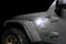 Jeep Wrangler JL/Gladiator Oracle Sidetrack Lighting System