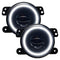 Jeep Wrangler JK/JL/JT ORACLE Halo LED Fog Lights