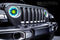 2018-2020 Jeep Wrangler/Gladiator Oculus Bi-LED Projector Headlights (ColorSHIFT)