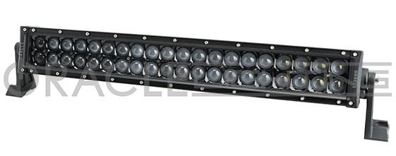 "ORACLE Black Series 22"" Dual Row LED Light Bar"