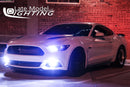 2015-2017 Ford Mustang Switchback LED Turn Signal Kit - Brightest Available