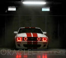 2005-2009 Ford Mustang GT ORACLE Grill Fog Light Halo Kit