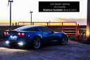 2005-2013 C6 Corvette Vette Lights Brightest Available LED Reverse Lights