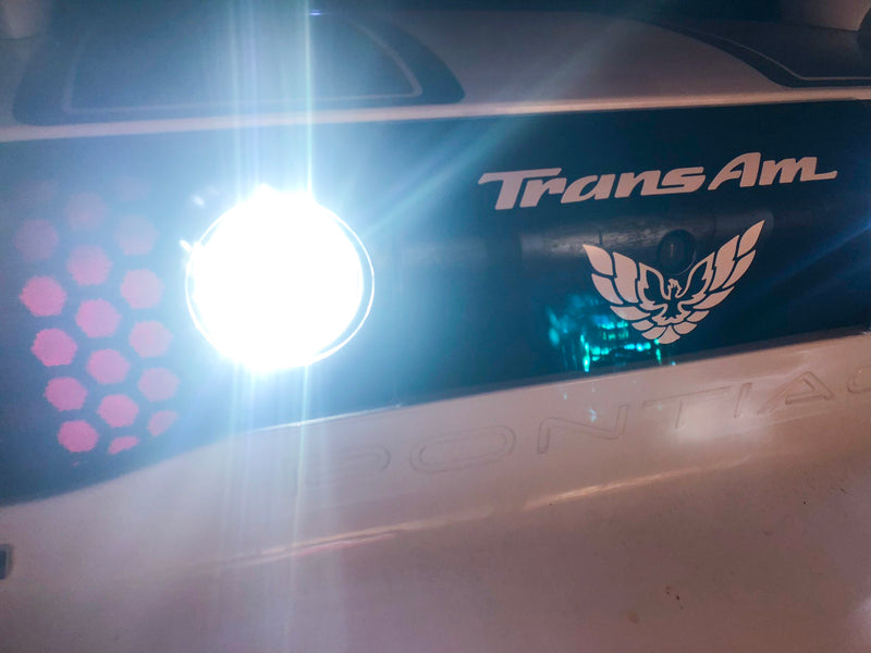 Pontiac G8 LED Reverse Lights - Brightest Available