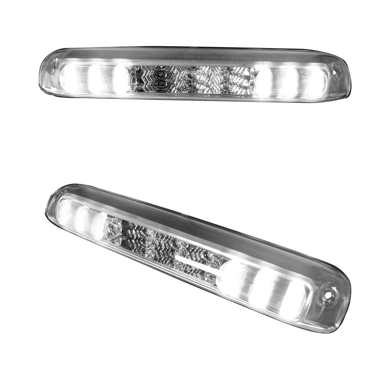 2014-2018 Chevrolet Silverado LED 3rd Brake/Cargo Light