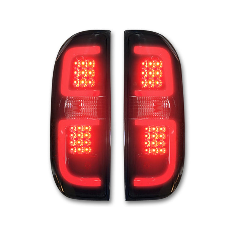 2014-2020 Toyota Tundra RECON HALO LED Tail Lights
