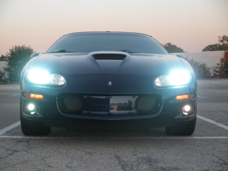 1998-2002 Chevrolet Camaro High Powered LED Headlight Kit