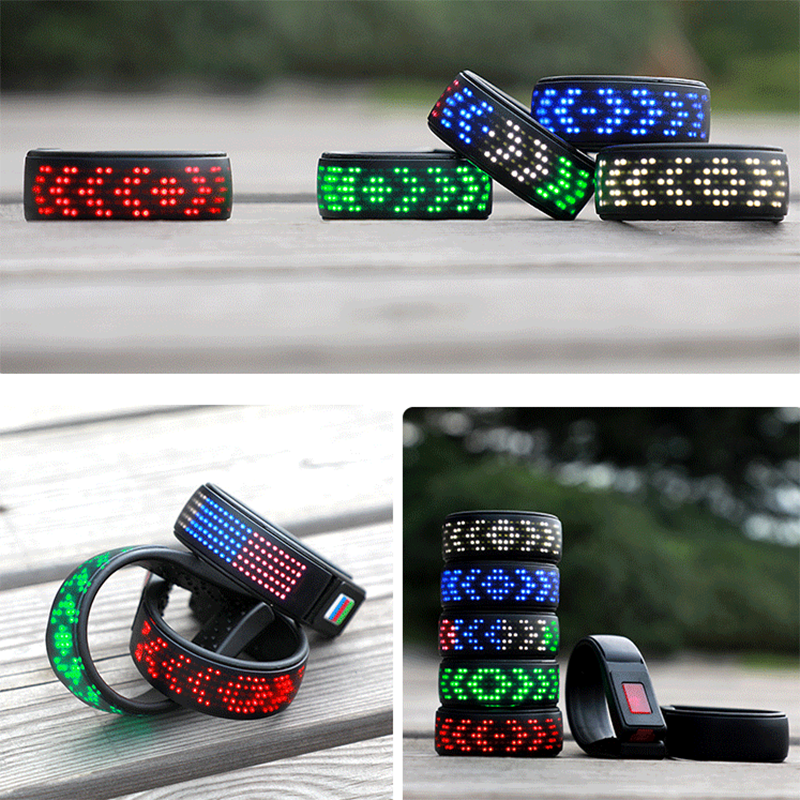 Buy Three Tet One Free - Magic LED Shoe Clip For Sports&Party
