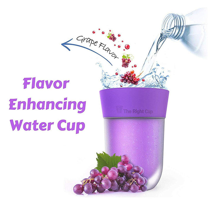 (Buy three get one free)-Magic Fruit Flavored Water The Right Cup