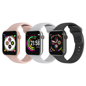 Today's Big Sale - W-Series Bluetooth Smart Watch - Buy Two Get One Free