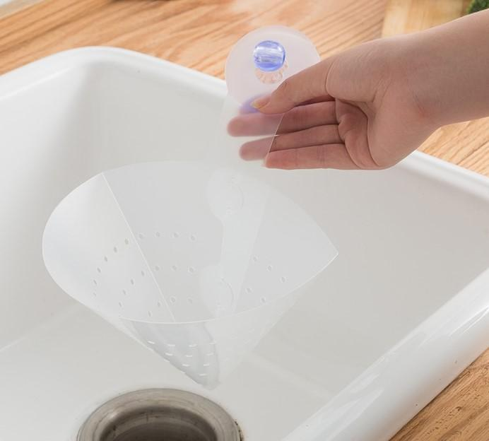 60%OFF-Last Day Promotion-Foldable Filter Simple Sink-Buy 3 Get 1 Free