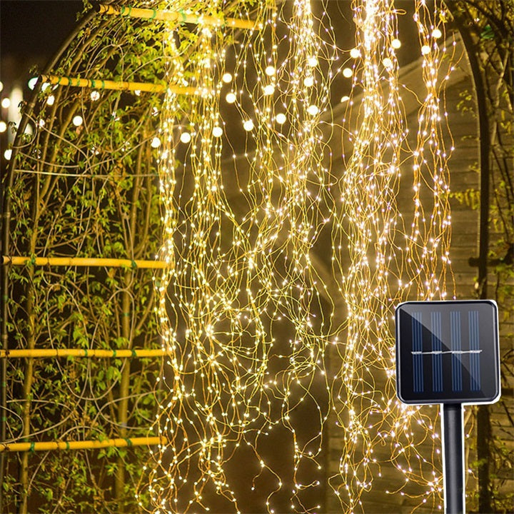 【Last day promotion】Firefly Bunch Lights