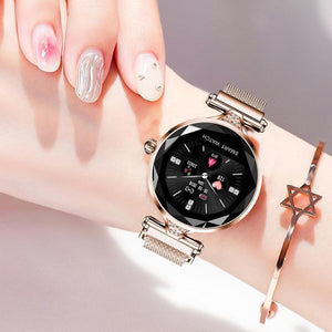 30% OFF Starry Sky Smart Watch Perfect Gift Idea!