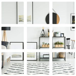 Duty-Free-Shop-50% OFF Discount For Today's Promotion-Flexible Mirror Sheets Mirror Wall Stickers