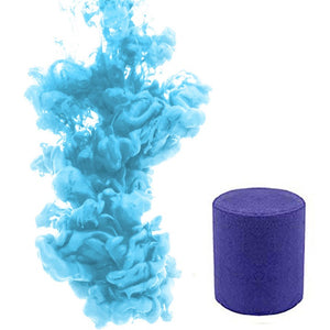 Only Today--Buy 20 Free 15 & Buy 50 Free 50 -- Smoke Cake Colorful Spray Smoke Effect