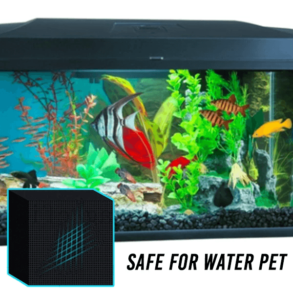 50%OFF-Last Day Promotion-Aquarium Water Eco-Purifier Cube-Buy Two Free Shipping