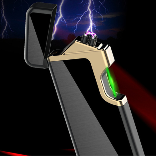 "V3 Phenom Lighter ""The Chief"""
