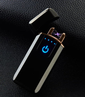Black V2 Phenom Lighter