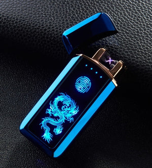 Blue V2 Phenom Lighter