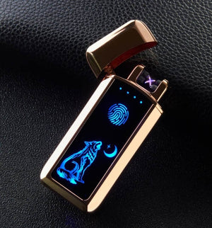 Rose Gold V2 Phenom Lighter