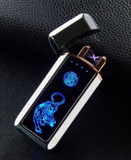 Chrome V2 Phenom Lighter