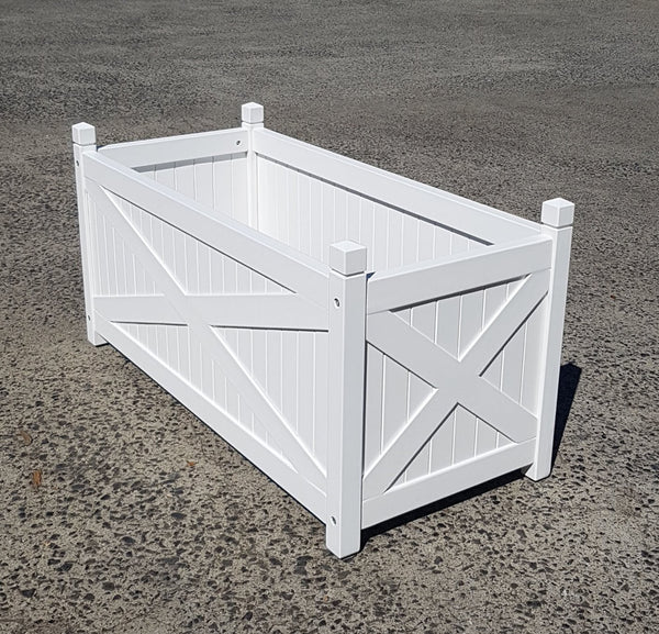 Planter Box - Rectangular