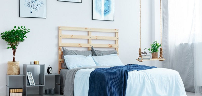 7 Items Best for Your Bedroom
