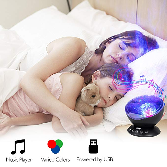Night Light Projector Wholesale