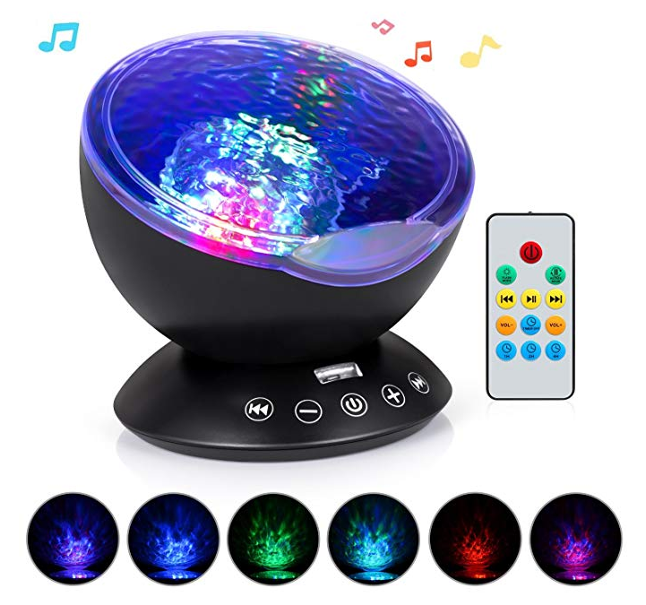 Wholesale Night Light Projector