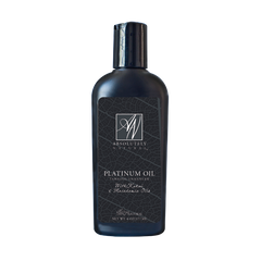 Platinum Tanning Oil