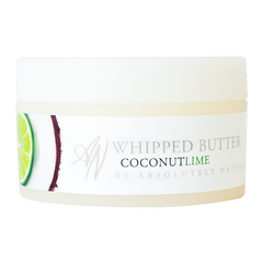 Whipped Body Butters  |  4 Aroma Options