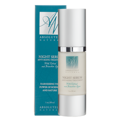 Anti Aging Night Serum