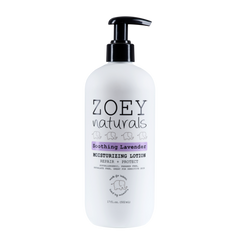 ZOEY naturals - Soothing Lavender Lotion