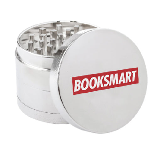 The Booksmart Tin of Special Things Grinder