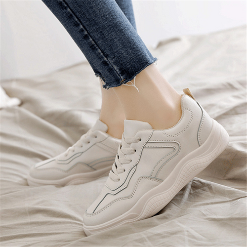 Casual wild comfortable sneakers