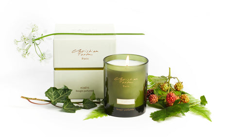 Christian Tortu Scented Candle - Gifts for Her