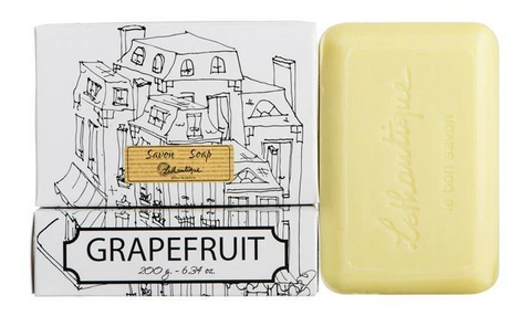 Lothantique Grapefruit Soap - Gifts for Her