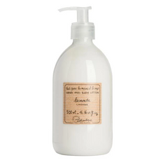 Lothantique Hand & Body Lotion - Lavender from Provence